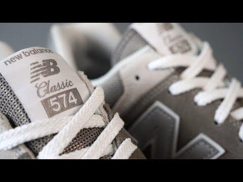 11ba0d8de3751 [ Feature / 球鞋故事] THE JOURNAL OF NEW BALANCE 574 — 用生活足跡定義經典