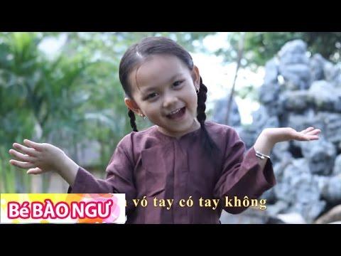 Bé Bào Ngư - Tập tầm vông (Official MV)