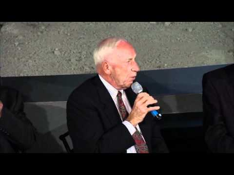 Apollo 15 Remembered 40 Years Later