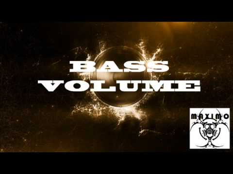 Bass Volume Music Maker Jam
