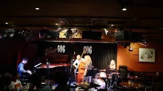 I Will Survive - Helen Jones 606 Jazz Club. London