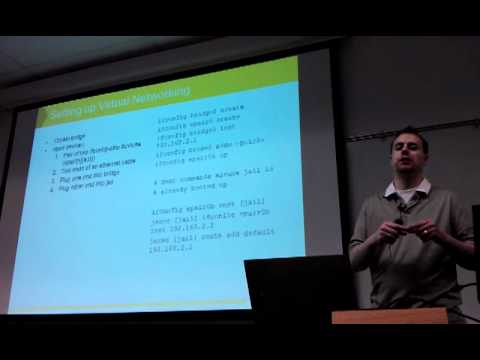UTOSC 2012 - Creating a Cloud-Like Infrastructure ...