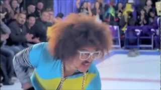 LMFAO - YES Clip officiel