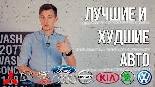 Худшие и Лучшие Авто Всех Брендов.