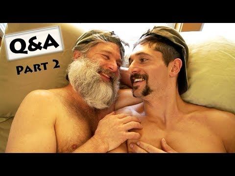 DO WE SHARE ENOUGH INTIMACY? 20 Yes Or No Q&A (Uncut)