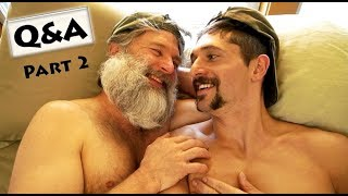 Baixar DO WE SHARE ENOUGH INTIMACY? 20 Yes Or No Q&A (Uncut)