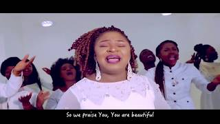 Eunice Morgan - You Are Beautiful - music Video