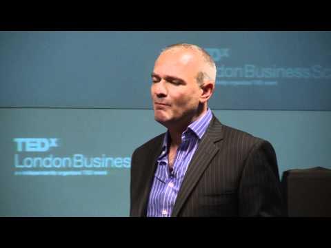 Regeneration stories: James Walker at TEDxLondonBusinessSchool