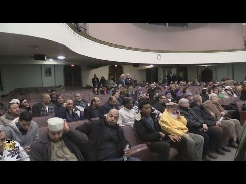 Bayonne Zoning Board votes down mosque project