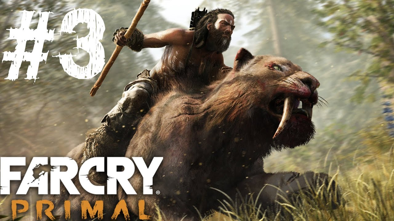 how to play far cry primal on mac