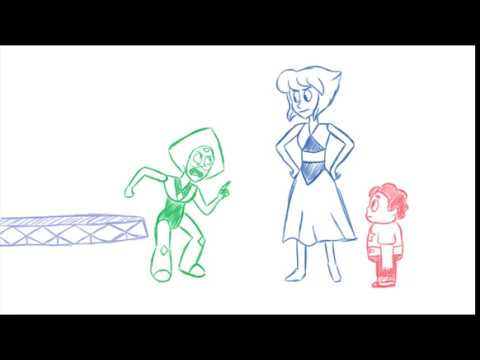 I've been wanting to do this animatic for about a year now! I'm so excited to finally post it! I drew the art, but I don't own the characters or audio.