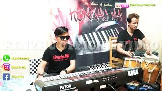 SAMBEL GOANG - GENDANG BLANGPAK. (kisanak) official video full HD