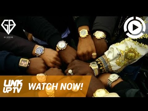Corleone Ft Snap Capone - Poor Little Rich Kid | Link Up TV
