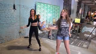 Girls Dance Video