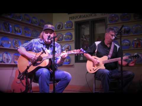 """Randy Moore """"Highway 59 Revisited"""" on Blue Plate Special"""