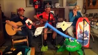 Brain Bags - Das Lied vom Hai (Cover) aus Hai-Alarm am Müggelsee