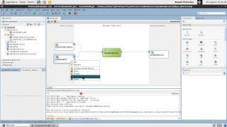 6 – Create a Service Bus Application with Oracle JDeveloper 12c video thumbnail