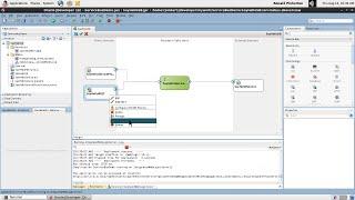 06. Erstellen eines Service-Bus-Anwendung mit Oracle JDeveloper 12c
