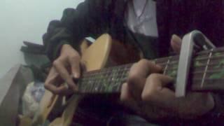 Ngày xuân long phụng xum vầy guitar solo
