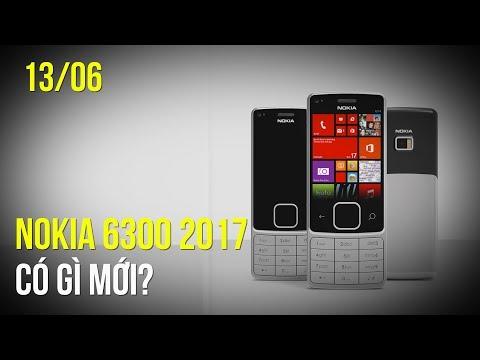 Nokia 6300 tái sinh với phiên bản 2017, Galaxy C10 có trợ lý ảo Bixby như S8