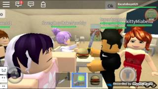 Kavra/roblox on version of cry baby/