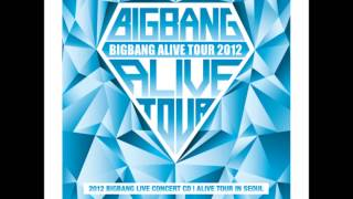 Video 2012 BIGBANG ALIVE TOUR LIVE IN SEOUL CD-FANTASTIC BABY [HD] download MP3, 3GP, MP4, WEBM, AVI, FLV Juli 2018