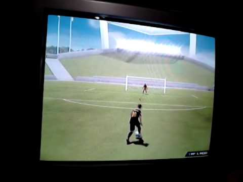 TUTORIAL DE TRUCOS / FIFA 14