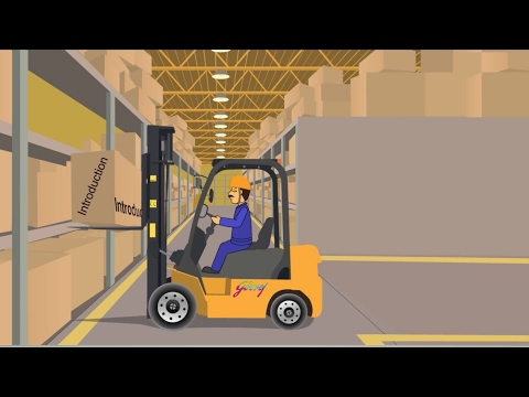 safety topics for work - industrial safety video