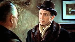 Horror Of Dracula - Trailer