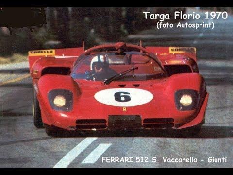Targa Florio 1970 - by Su di Giri