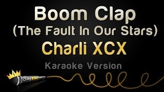 Charli XCX - Boom Clap (From
