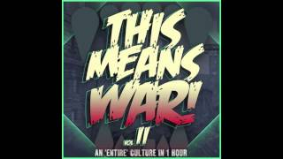 Lets Be Friends - This Means War! Vol. 2