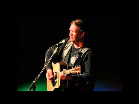 Dick Gaughan Live