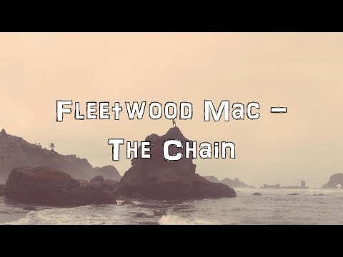 Fleetwood Mac - The Chain [Acoustic Cover.Lyrics.Karaoke]