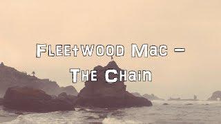Fleetwood Mac - The Chain [Acoustic Cover.Lyrics.Karaoke]