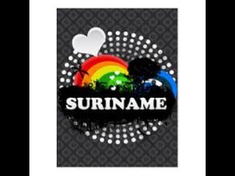 Suriname,beautifull country
