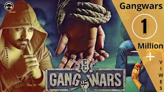 Gangwars (Lyrical Video) | Vicky kajla | Sumit Goswami | Latest Haryanvi Song 2018