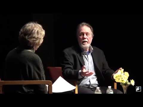 Alan Magee: Talking Art in Maine, Intimate Conversations