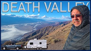 The West 2019 Part 14 - Death Valley National Park, California