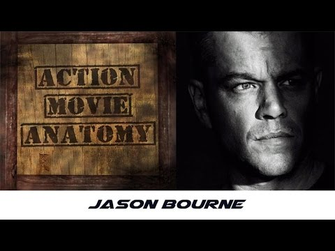 Download Jason Bourne (2016) Review   Action Movie Anatomy