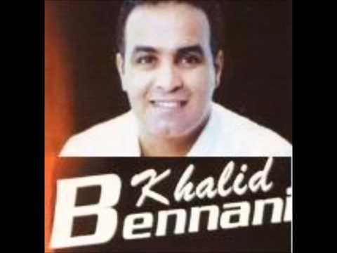 "Khalid Bennani "" Baba Mimoune "",  ""Wa Howara"""