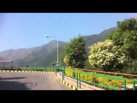 Pokhara cable car  - Nepal