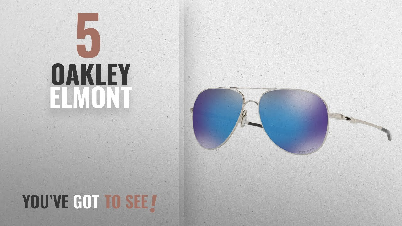 d301b4c0df Top 10 Oakley Elmont   Winter 2018    Oakley - Elmont (Large ...
