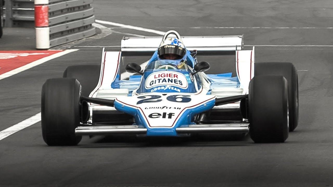 Equipe Ligier Background 10