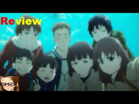 "Just Because! Episode 2 Review ""Group Date At The Aquarium"""