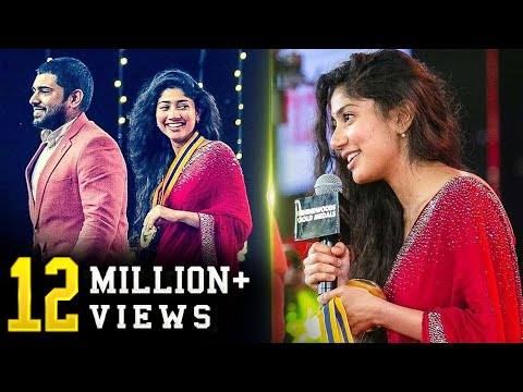 Sweet! Premam Couple Walk The Ramp In Style & Funny Meme On Malar Teacher |Sai Pallavi | Nivin Pauly