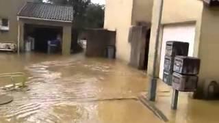 Inondation dans la Drôme et l'Ardèche 23/10/2013 Thumbnail