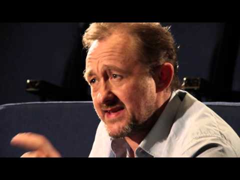 STC Ed  Andrew Upton on Travelling North