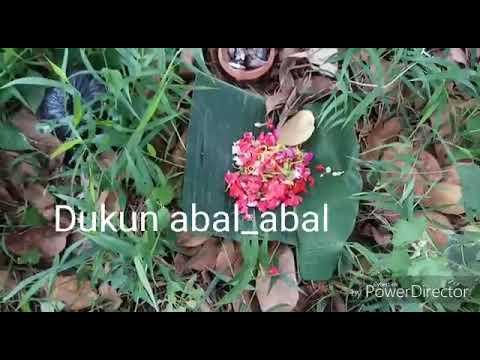 COMEDIAN CAP TUGU MONAS  - DUKUN ABAL- ABAL