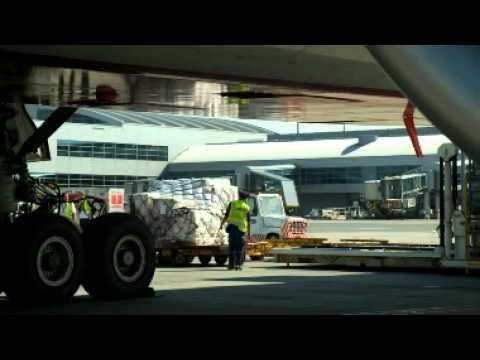 LETIŠTĚ PRAHA-RUZYNĚ ( PREZENTAČNÍ FILM) Prague Airport